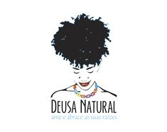 Two logos designed for one client. SixPaivas is the corporate company and Deusa Natural a product they have developed. Print Design, Graphic Design, Branding, Layout, Web Design Services, Logo Design Inspiration, Logos, Packaging Design, Natural Hair Styles