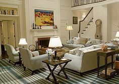 like this living room