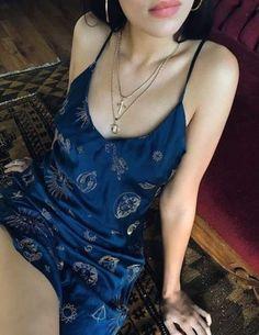 d4c880ea25 Sun & Moon Slip in 2019 | Fashion + Style Inspiration | Dresses ...