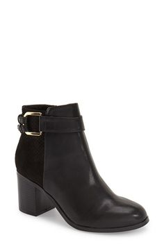 Topshop 'Beam' Boot (Women) available at #Nordstrom