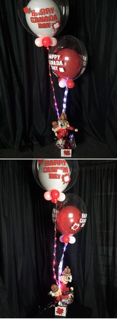Balloons and Sparkle has an exclusive range of balloons and glittery party decorations for any special event. Special Events, Special Occasion, Happy Canada Day, Lasting Memories, Corporate Events, Balloons, Birthdays, Ribbon, Sparkle