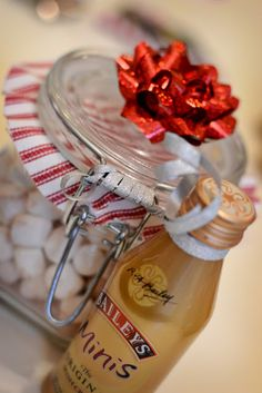 Hot Cocoa Mix Gifts
