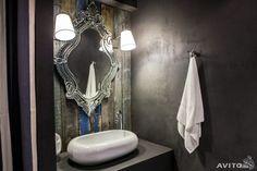 Венецианское зеркало, стекло