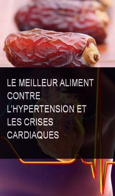 Le meilleur aliment contre l'hypertension et les crises cardiaques #Crisescardiaques #Cardiaques #Aliment #Tension #Hypertension #Meilleur #Perte #Contre Beef, Breakfast, Healthy, Food, Motivational, Sport, Being Healthy, Dates, Meat