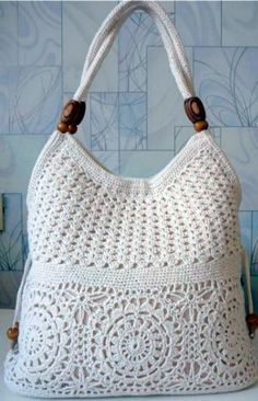 Free+Crochet+Pouch+Pattern | International Crochet Patterns