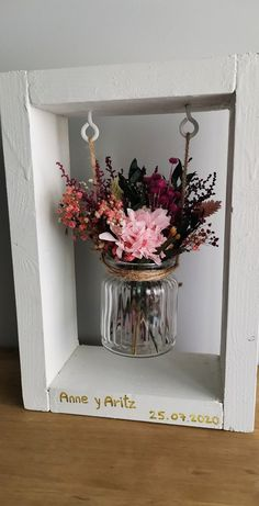 Diy Crafts For Adults, Diy Crafts To Do, Fall Crafts, Upcycled Home Decor, Diy Home Decor, Balloon Flowers, Diy Wood Projects, Flower Boxes, Fall Decor