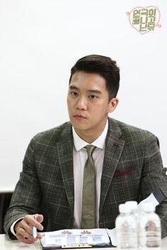 박력 Park Ryeok (Ha Seokjin) - 연극이 끝나고 난 되 After the Play Ends / 아이언 레이디 Iron Lady