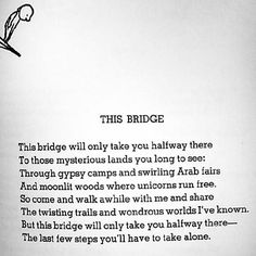 Poem by Shel Silverstein. Bible Quotes, Me Quotes, Shel Silverstein Books, Sad Words, Late Night Thoughts, Beloved Book, Be Yourself Quotes, Beautiful Words, Quotations