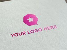42+ Free Logo Mockups Psd Templates  http://www.ultraupdates.com/2015/01/free-logo-mockup-psd-templates/