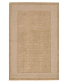 Nourison Area Rug, Westport WP20 Sand 5' x 8' - Shop All Sizes - Rugs - Macy's