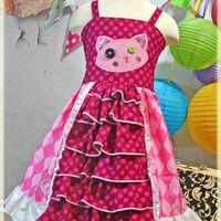 Dress idea - Jewel Sparkles cat