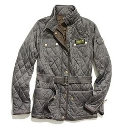 Barbour International heritage jacket / Madewell