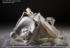 Le età del quattro by Giuseppe Silvestri