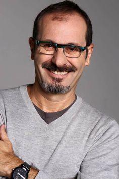 Armando Filho - ator DRT 7755