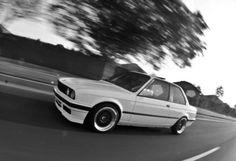 BMW E30 - Team Diverse