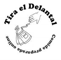 ¡El Comercio De Tu Barrio!  Tira el delantal    Alta cocina elaborada, emplatada y envasada al vacio. Cocina de autor. Envíos a toda la península     España, Cantabria    http://goouse.com/page/tiraeldelantal