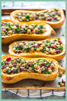 8 Healthy Fall Dinner Recipes - MOMables® - Mealtime Solutions for Busy Parents! - - Enjoy these comforting, delicious healthy fall dinner recipes in the cooler weather! These are perfect to feed a crowd or a weeknight dinner for the family. Hallumi Recipes, Real Food Recipes, Vegan Recipes, Vegetarian Quinoa Recipes, Vegetarian Sandwiches, Going Vegetarian, Vegetarian Breakfast, Vegetarian Dinners, Get Well Soon