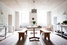 Marzua: Apartamento de verano por Loft Szczecin