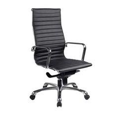 Pacific Coast Nova High Back Series Ergonomic Office Chair