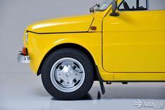 Fiat 126 Autodato Fiat 126, Car, Blog, Motorbikes, Cars, Old Stuff, Photo Galleries, News, Automobile