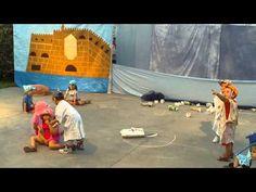"""Θεατρικό Ροδομηλιάς 2013 'Άσπρα Καράβια τα Όνειρά Μας"""" - YouTube"""