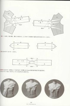 05 Моделирование из книги Nakamichi Tomoko