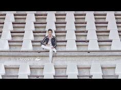 Lacoste France Olympique 2016 Ad – Fubiz TV