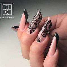 46 Best Russian Nail Shapes Images On Pinterest In 2018 Nail Forms