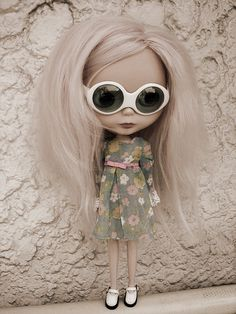 Mabel by Ragazza*, via Flickr