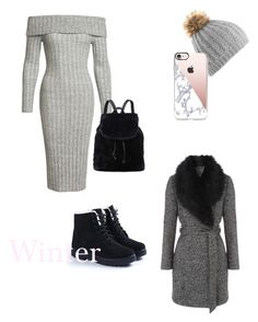 """$150 outfit"" by aicha-13 on Polyvore featuring mode, Sans Souci en Casetify"