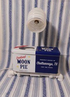 Moon Pie Lamp