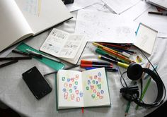 Del cuaderno a la calle Abril, Día 16 Gorfinkel Hay milanesa! - Gorfinkel Milanesa, Office Supplies, Notebook, Notebooks, Street, Stationery, Exercise Book, The Notebook