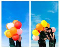 Pre Wedding Prima & Shinta at Jogja