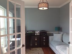 sherwin williams breezy - Google Search