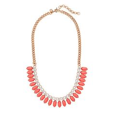 Sunflower necklace - jewelry - Women's new arrivals - J.Crew