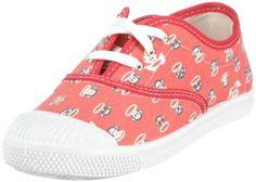 Paul Frank Springfield print red PFL0212A Unisex - Kinder Sneaker - http://on-line-kaufen.de/paul-frank/paul-frank-springfield-print-red-pfl0212a-unisex