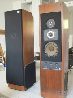 Thanks man :) They sound great! Rear Speakers, Audiophile Speakers, Home Speakers, Hifi Audio, Stereo Speakers, Bookshelf Speakers, Speaker System, Audio System, Floor Standing Speakers