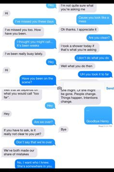 Sometimes I have conversations with my friend using lyrics in a song from a musical and I see what she does<<<