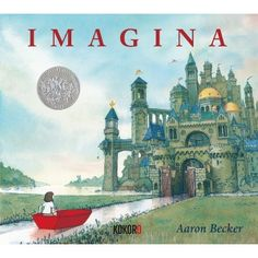 +9 IMAGINA: Una niña a través de una puerta viajará a un mundo lleno de maravillosas aventuras e insospechados peligros.