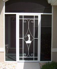 Entry Ways & Doors 6