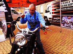 bike safe show, doncaster 2013