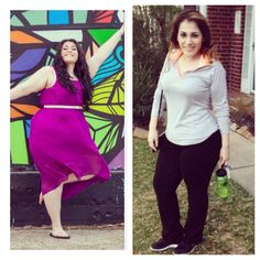 Before and after gastric sleeve -84 pounds 252-168 7 months post op size XXL -M !! 22-12