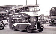 Southern Trains, Kingston Upon Hull, East Yorkshire, Coaches, Buses, Old Photos, Britain, Period, Transportation
