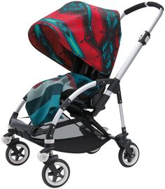 Pendleton Bugaboo- this is so cool but who could afford it?!