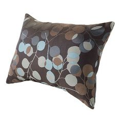 Kohls Throw Pillow Covers : Accent pillows on Pinterest Pillow Covers, Decorative Pillows and Pillow Shams