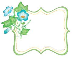 "Blue Blossoms Sticky Pad by Wenja from Katy, TX SKU: 522013 Price: $7.00 4"" x 6-1/4"" 75 self-adhesive sheets"