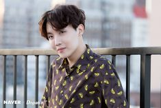 #JHope x Dispatch | 5th Anniversary Party ♪