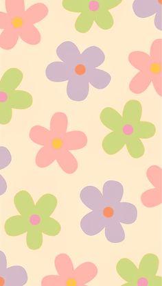flower aesthetic wallpaper