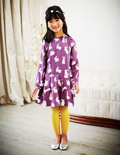 Twenties Dress - Mini Boden