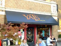 YATS in Indianapolis, Indiana